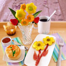 easy mother u0027s day breakfast ideas for kids to make playtivities