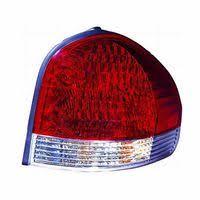 hyundai santa fe tail light assembly santa fe tail light assemblies best tail light assembly for