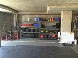 Garage Gym Design Articles With Garage Gym Flooring Ideas Tag Garage Gym Ideas