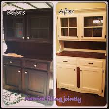 married filing jointly mfj china cabinet diy transformation