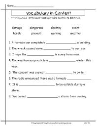 context clue worksheets u2013 wallpapercraft