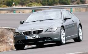 2005 bmw 645i review bmw 645ci drive review reviews car and driver
