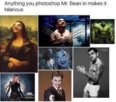 Meme Bean - mr bean meme by zmaine memedroid