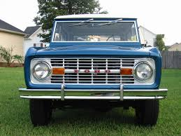 future ford bronco contact us