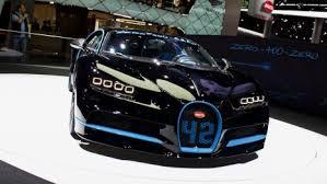 bugatti vs bugatti chiron vs koenigsegg agera rs which is the king of speed