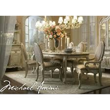 furniture design impressive claiborne modern black oval dining