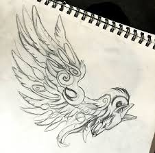 wing design by lucky978 on deviantart