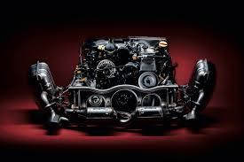 porsche gt engine specs technology explained mezger engine total 911