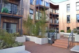 planter design street design