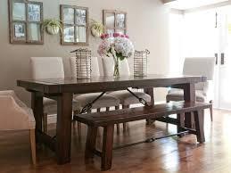 pottery barn farm dining table farmhouse table and chairs view larger pottery barn farmhouse table