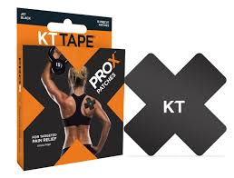 kt tape kinesiology tape all sizes on sale at theratape