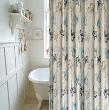 butterfly shower curtain for bathroom polyester extra long shower