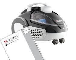Steam Vaccum Cleaner Allegra Domestic Steam And Vacuum Cleaner