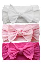 baby bling bows bow stretch headband baby bling girl online and bling