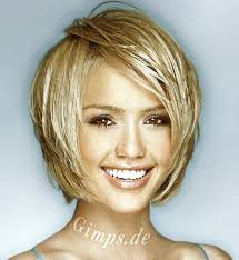 plus size women over 50 short hairstyle pictures of photos short hair styles jessica alba design 550x600