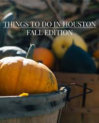 The Colony Tx Pumpkin Patch by Things To Do In Houston Fall 2016 U2014 Elle Talk Houston Texas