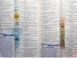 bible journaling in miniature with anneke korfker journaling the