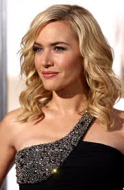 frosted hair color frosted hair colors kate winslet looks way better with