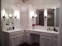 60 Inch Bathroom Vanity Double Sink by Bathroom Cabinets Corner Vanity Double Sink Vanity Corner