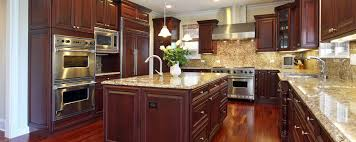 ideas for remodeling a kitchen total kitchen remodel faun design