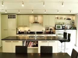 Cream Color Kitchen Cabinets Excellent L Shape Cream Color Wooden Kitchen Cabinets Featuring