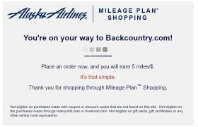Alaska discount travel images 19 best ways to earn lots of alaska airlines mileage plan miles 2017 png