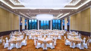 The Chandelier Meeting Venue In Hua Hin The Chandelier Sheraton Hua Hin