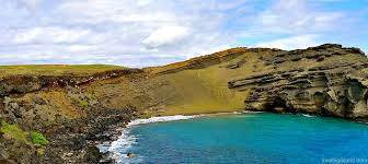 top 3 best big island beaches in 3 colors hawaii