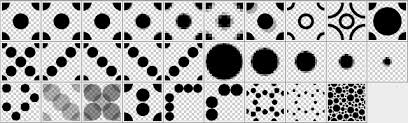 pattern from image photoshop free dotted photoshop patterns photoshop patterns