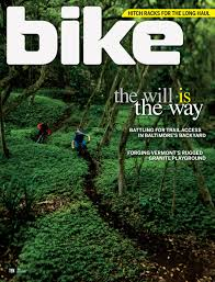 magazine archive bike magazine