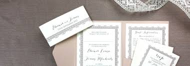 handmade wedding invitations handcrafted wedding invitations cover white paper grey