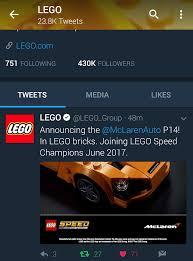 lego speed champions mclaren speed champions mclaren p14 teaser coming june 2017 lego