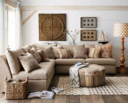 Fabulous Natural Living Room Designs Blue Grey Earth And Brown - Earth colors for living rooms