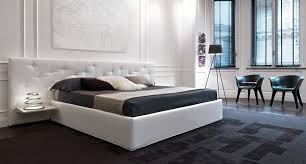Ultra Modern Bedroom Furniture - making the best use of a small space with your modern bedroom