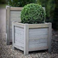 wooden garden tubs u2013 exhort me
