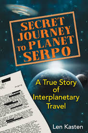 italienische len designer secret journey to planet serpo a true story of interplanetary