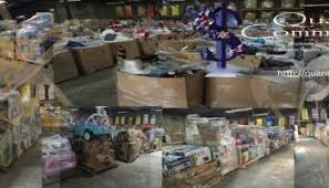 kmt wholesale general merchandise truckload quantum commodities