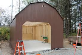 backyard shed for bx tractor page 3