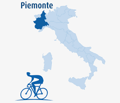 Piedmont Italy Map by Piedmont Bike Tours Riding In The Barolo Land Truffle Of Alba