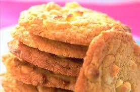 white chocolate chip cookie recipe goodtoknow