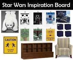 Star Wars Themed Bedroom Ideas Mom Mart Star Wars Themed Room