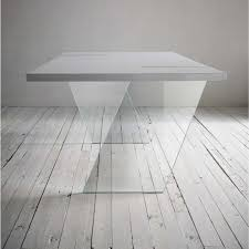 tavoli design cristallo tavoli in cristallo design tavolo pranzo legno grezzo vistmaremma