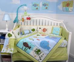 Crib Bedding Sets Boy Bedding Sets For Baby Cribs Daily Duino