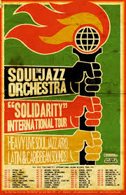 jazz home decor the souljazz orchestra