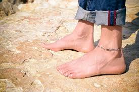 ankle bracelet images Chain anklet for men men 39 s ankle bracelet made of jpg