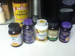 melissa u0027s hcg and leptin reset journey my supplement list