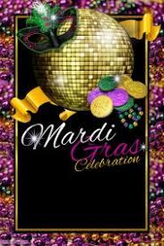 customized mardi gras customizable design templates for mardi gras postermywall