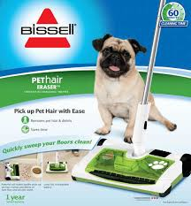 amazon com bissell pet hair eraser rechargeable sweeper carpet