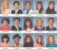 high school yearbooks 108 best high school hairstyle images on high school