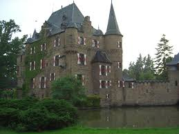 free images mansion building chateau old waterway medieval